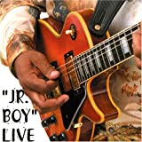 echange, troc Andrew Jr Boy Jones - Jr Boy Live