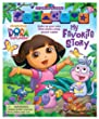 Dora the Explorer My Favorite Story