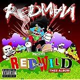 Red Gone Wild (Explicit)
