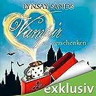 Vampir zu verschenken (Argeneau 13) Hörbuch von Lynsay Sands Gesprochen von: Christiane Marx