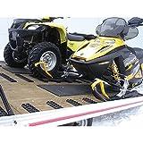 Caliber 13210 TraxMat Snowmobile Traction Mat