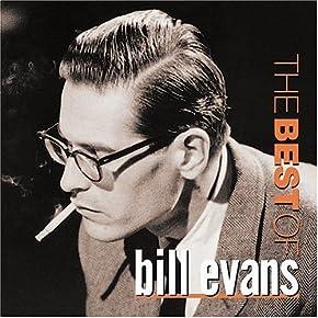 Image of Bill Evans