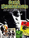 Paul McCartney - Going Underground: Paul McCartney, The Beatles And The Uk Counter-Culture [DVD] [NTSC]