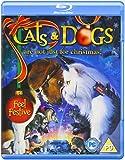 Cats & Dogs [Blu-ray] [2001] [Region Free]