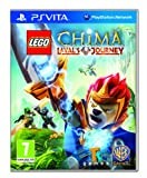 Lego Legends of Chima Lavals Journey import anglais