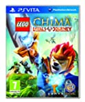 LEGO Legends of Chima: Laval's Journe...