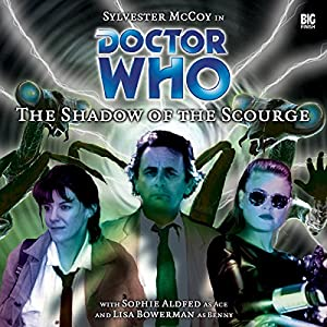 Doctor Who - The Shadow of the Scourge Audiobook