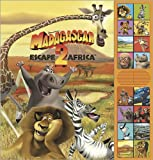 Madagascar 2: Deluxe Sound Storybook