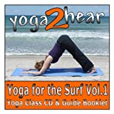 Yoga for the Surf Vol 1 Natural Health Magazine Resident Yoga Expert Sue Fuller.
