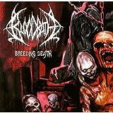 """Breeding Death (Reissue+Bonus)von """"Bloodbath"""""""