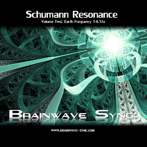 Schumann Resonance 14.1Hz - Binaural Beats (Headphones Required)