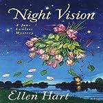 Night Vision: A Jane Lawless Mystery, Book 14 | Ellen Hart