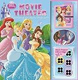 Disney Princess Movie Theater: Storybook & Movie Projector®