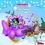 Minnie: Minnie's Winter Bow Show