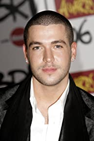 Image of Shayne Ward