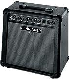 Behringer GMX110 True Analog Modeling 30-Watt Guitar Amplifier