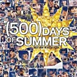 Various Artists [500] Days of Summer