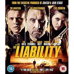 Liability [Blu-ray]