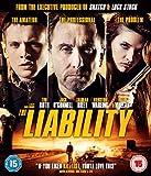 Liability [Blu-ray] [Import]