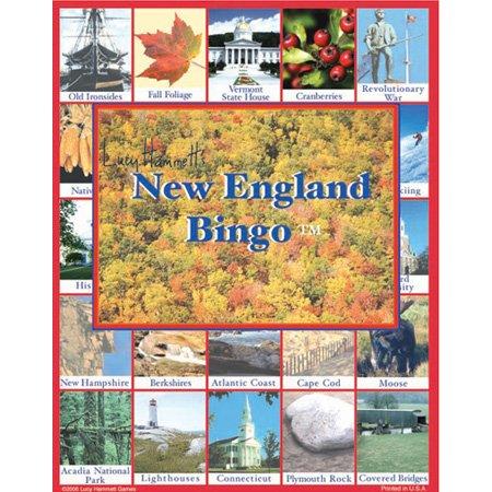 Bingo New England