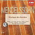Mendelssohn : Musique de chambre (Coffret 5 CD)
