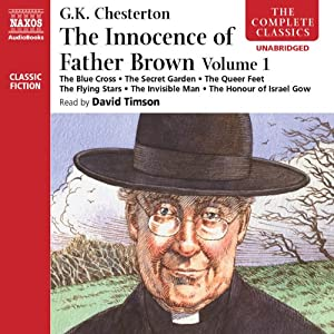 The Innocence of Father Brown | [G. K. Chesterton]