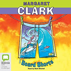 Board Shorts Audiobook