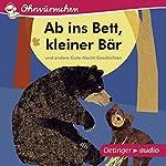 Ab ins Bett, kleiner Bär und andere Gute-Nacht-Geschichten | Britta Teckentrup