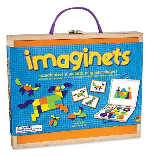 Mindware Imaginets front-405627