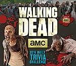 Walking Dead(TM) Trivia 2016 Box/Dail...