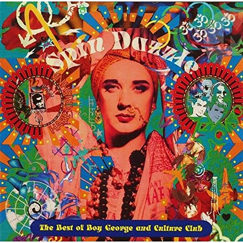 Culture Club - Spin Dazzle - The Best Of Boy George And Culture Club - Zortam Music