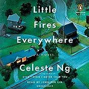 Little Fires Everywhere | [Celeste Ng]