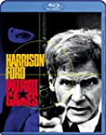 NEW Ford/jones/bean - Patriot Games (...