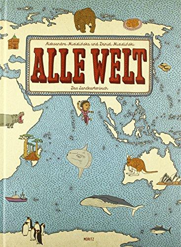 Alle Welt - Buchcover