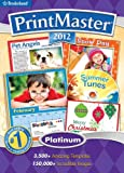 PrintMaster 2012 Platinum [Download]