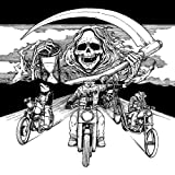 Speedwolf - Ride With Death [Japan CD] IUCP-16142