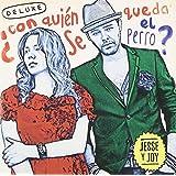 Con Quien Se Queda El Perro, Deluxe Edition