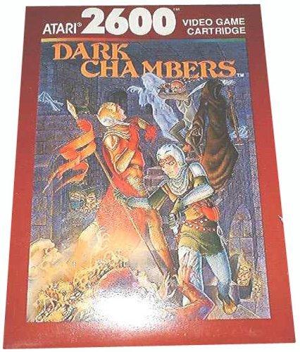 Dark Chambers ( Atari 2600 ) by Atari