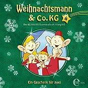 Ein Geschenk für zwei (Weihnachtsmann & Co. KG 4) | Thomas Karallus