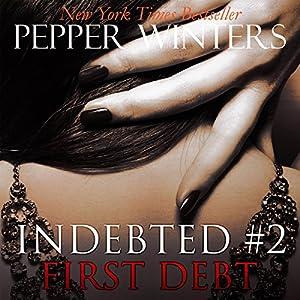 First Debt Hörbuch