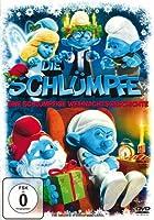 Die Schl�mpfe - Eine schlumpfige Weihnachtsgeschichte