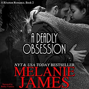 A Deadly Obsession Audiobook