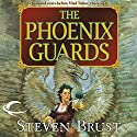 The Phoenix Guards (       UNABRIDGED) by Steven Brust Narrated by Kevin Stillwell