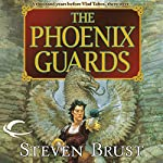 The Phoenix Guards | Steven Brust