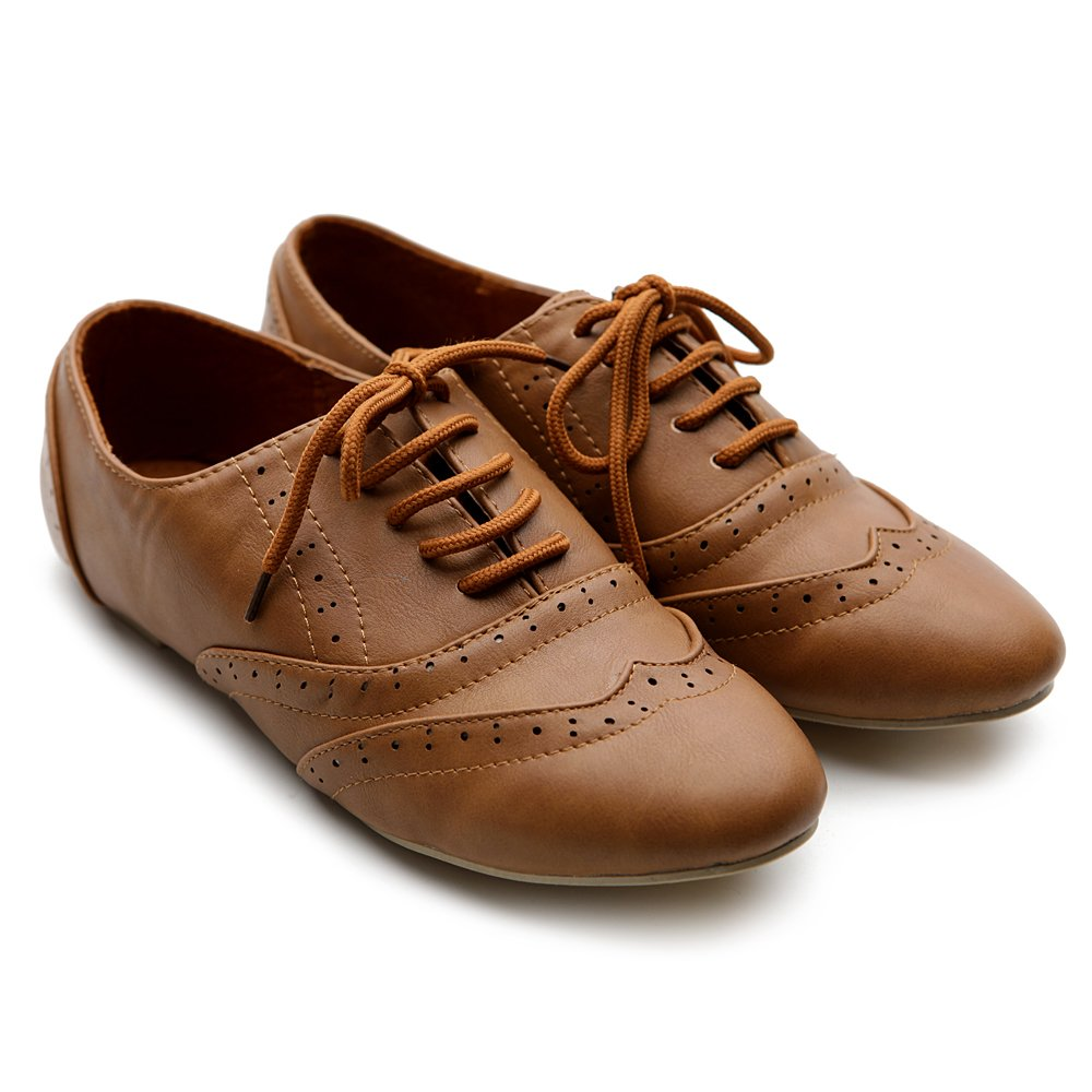 Buy Womens Oxford Shoes Online