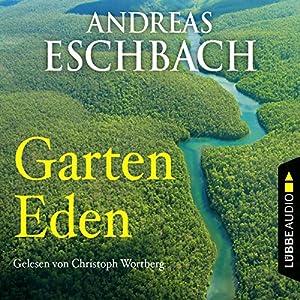 Garten Eden Hörbuch