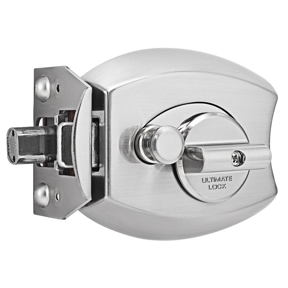 Millennium Lock TUL 3000 SN Residential 3000 Series Deadbolt