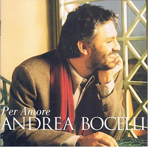 Andrea Bocelli - Per Amore - Zortam Music