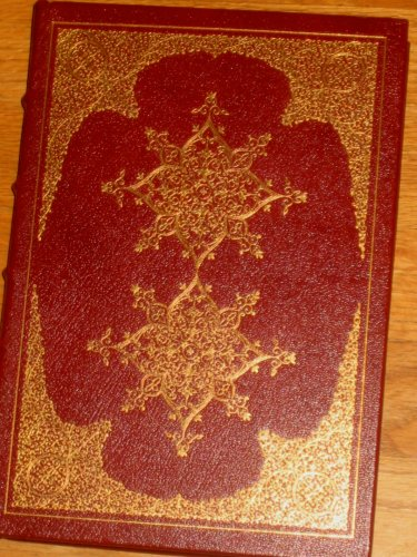 The Portrait of a Lady (Easton Press Classic Library), Henry James