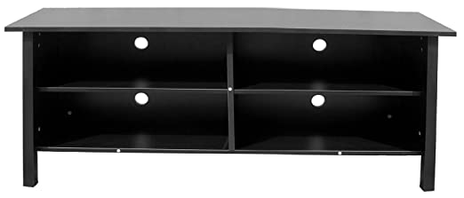 Generic Tv Stand with Metal Frame Entertainment Center